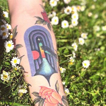✦ 4 YEARS HEALED ✦ — Thanks Stephen for the great healed pic! If you've gotten tattooed by