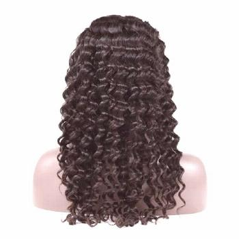 100% brazilian virgin hair Our hair will last from 9 months up to two years with proper upkeep, can