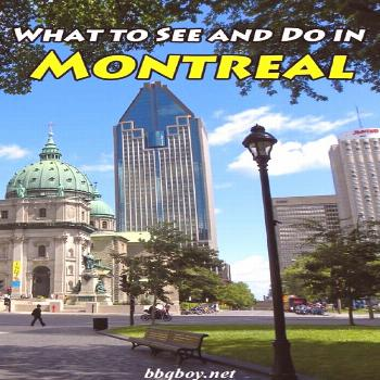 A Guide on What to See and Do in Montreal (written by a local) A detailed guide on Montreal written