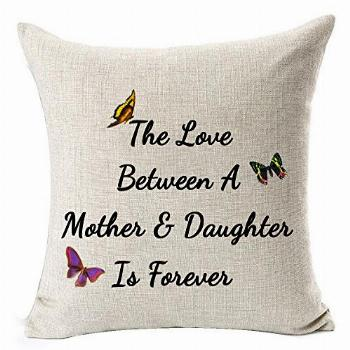 Andreannie Best Gifts for Mother The Love Between A Mother &