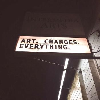 Art Changes Everything ◖◖Bella Montreal ◗◗ -