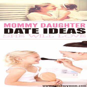 Child nutrition  mother daughter dates for teens