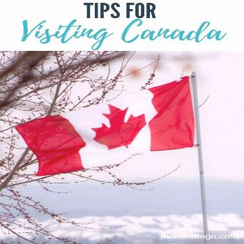 Driving from NY to Montreal and Tips for Visiting Canada - Momma To Go Travel Tips for driving from
