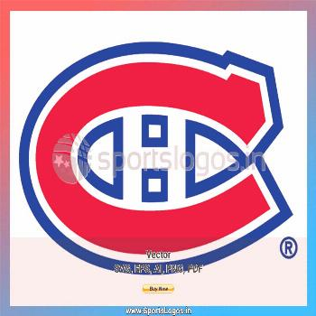 Montreal Canadiens - Hockey Sports Vector SVG Logo in 5 formats - SPLN002797 This holiday season, a