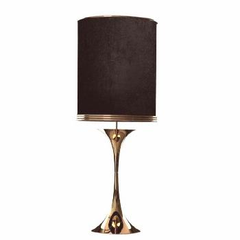 Montreal table lamp by Creativemary  Further furnishing ideas can be found here     Montreal table