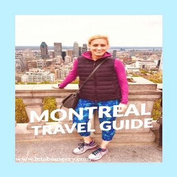Montreal Travel Guide Montreal is a fantastic city to visit, especially during the spring and summe