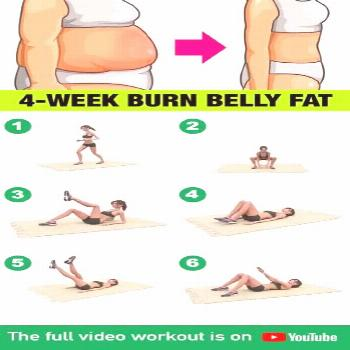 Morning Ab Workouts Fitness Training Videos How One Woman Discovered the Female Fat-Loss Code Misse
