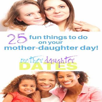 Mother Daughter Dates Toddler Family Activities Mother daughter dates toddler - mutter tochter dati