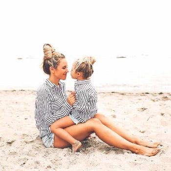 Mother Daughter Photography Beach Family Photos Mother daughter photography beach & mutter tochter