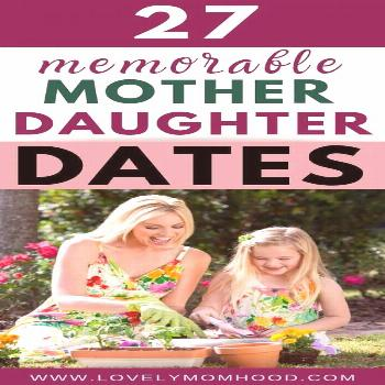 The bond between mother and daughter is unlike any other. Strengthen and celebrate your mother and