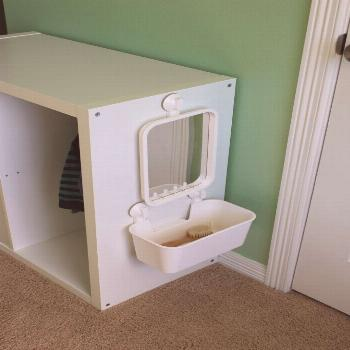 The Making of a Montessori Toddler Room – This Merry Montessori