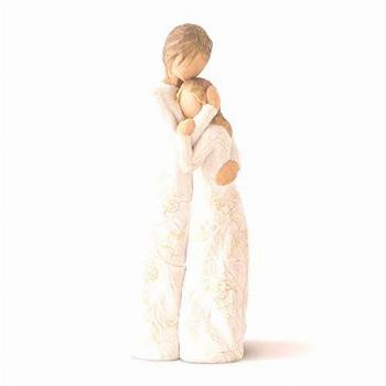 Willow Tree Close to me, Sculpted Hand-Painted Figure