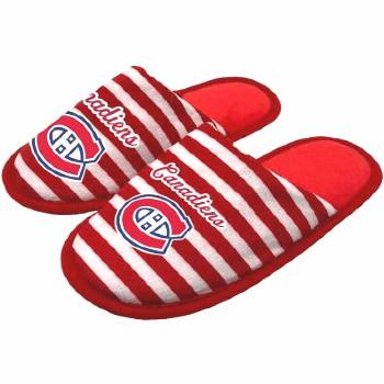 Women's Montreal Canadiens Scuff Slippers