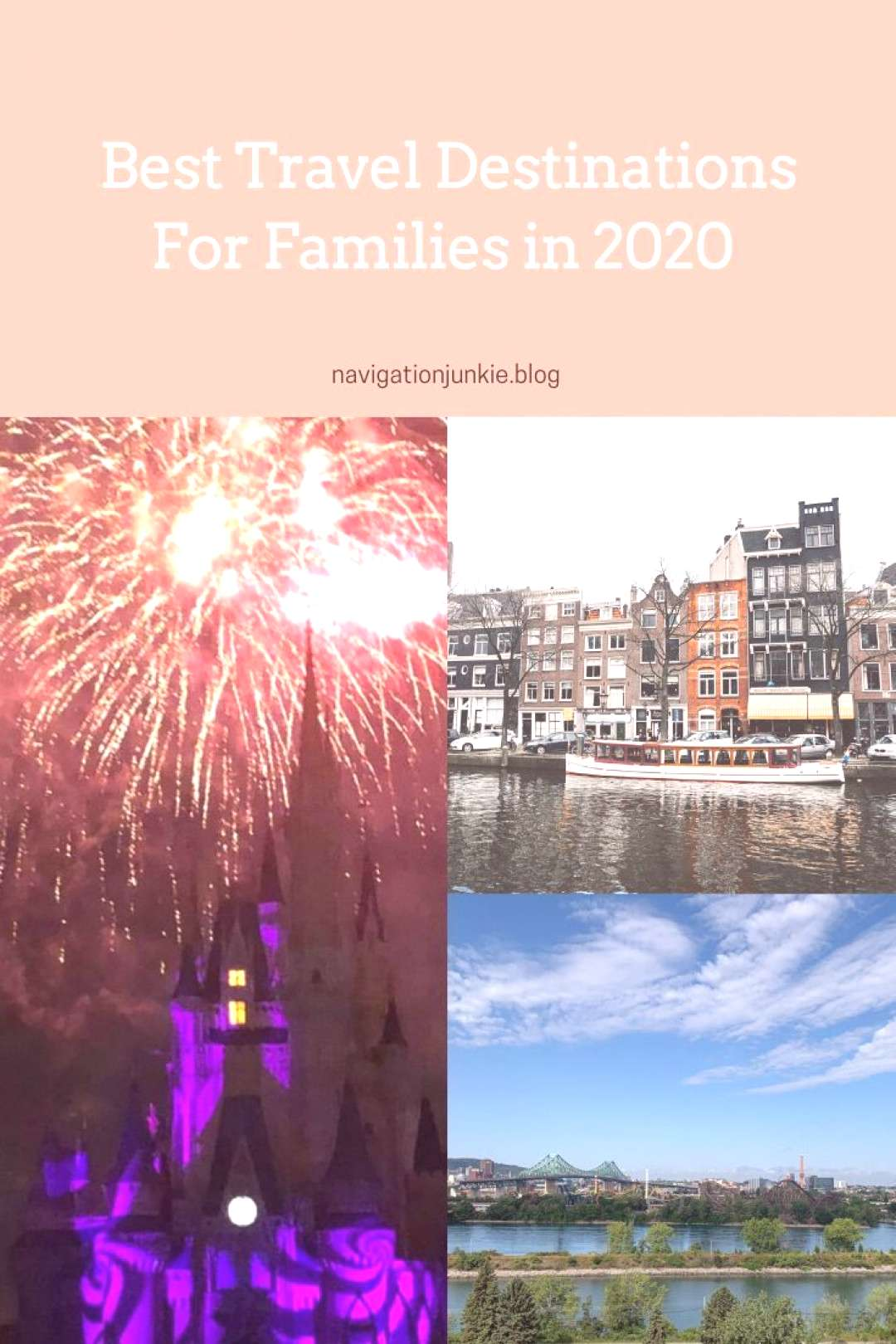 Best Travel Destinations for Families in 2020 Find the perfect destination to travel to with your f