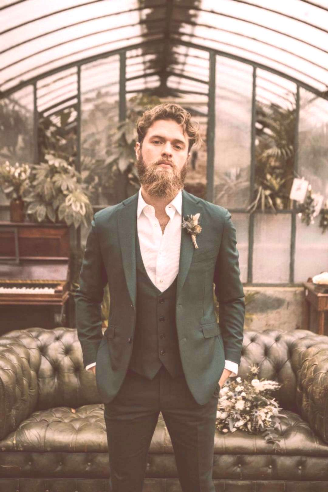 Blandin amp Delloye, Montreal Wedding Suits   Elegant WeddingYou can find Men wedding suits and more