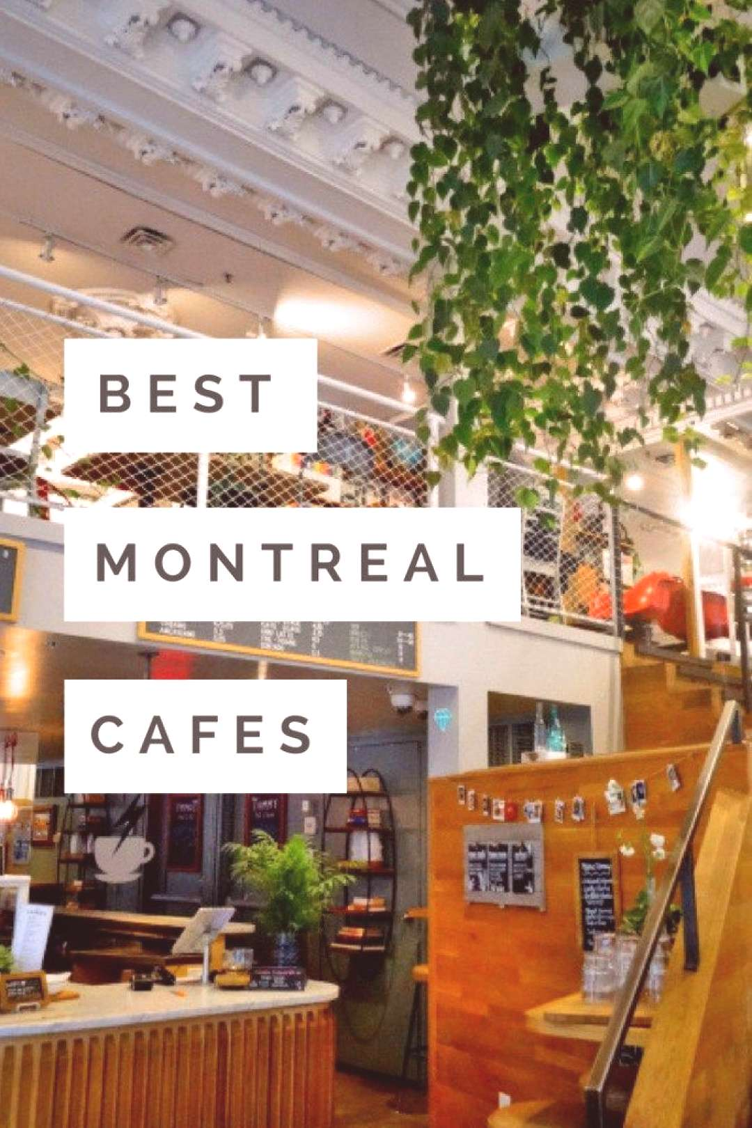 Foodie Travel 457819118369565847 - 5 Best Montreal Cafés – from Instagrammable to Local Flair d
