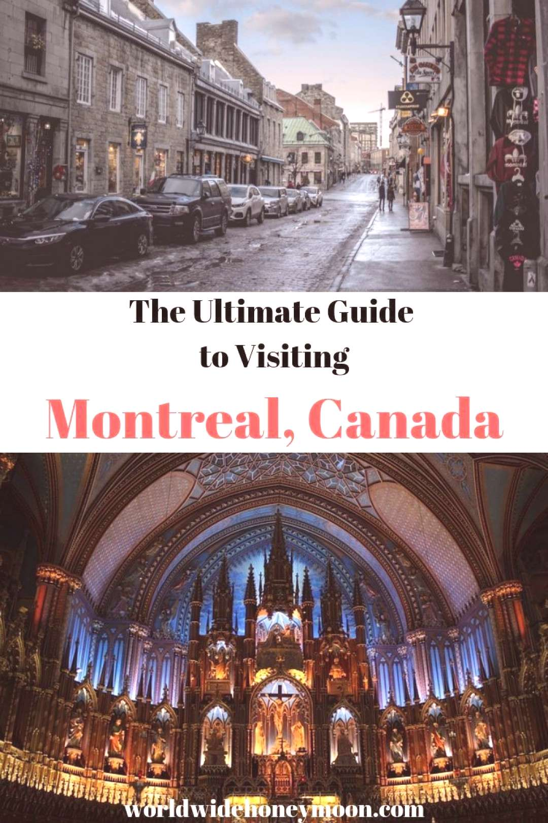 Montreal And Quebec City Itinerary + Montreal And Quebec City Itinerary montreal and quebec city it