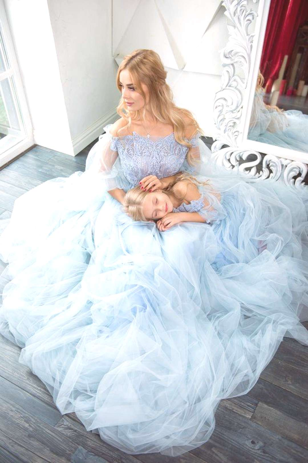 Mother Daughter matching Dresses mommy and me outfits mommy   Etsy