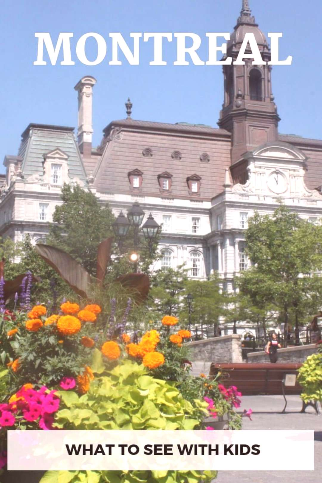 The best 10 things to do in Montreal with kids in the summer Our handpicked selection of the 10 bes