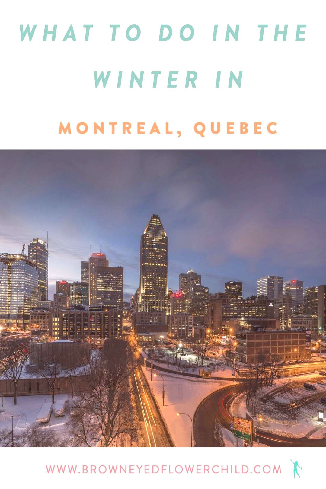 What To Do In The Winter In Montréal Québec What to do in the Winter in Montréal, Québec